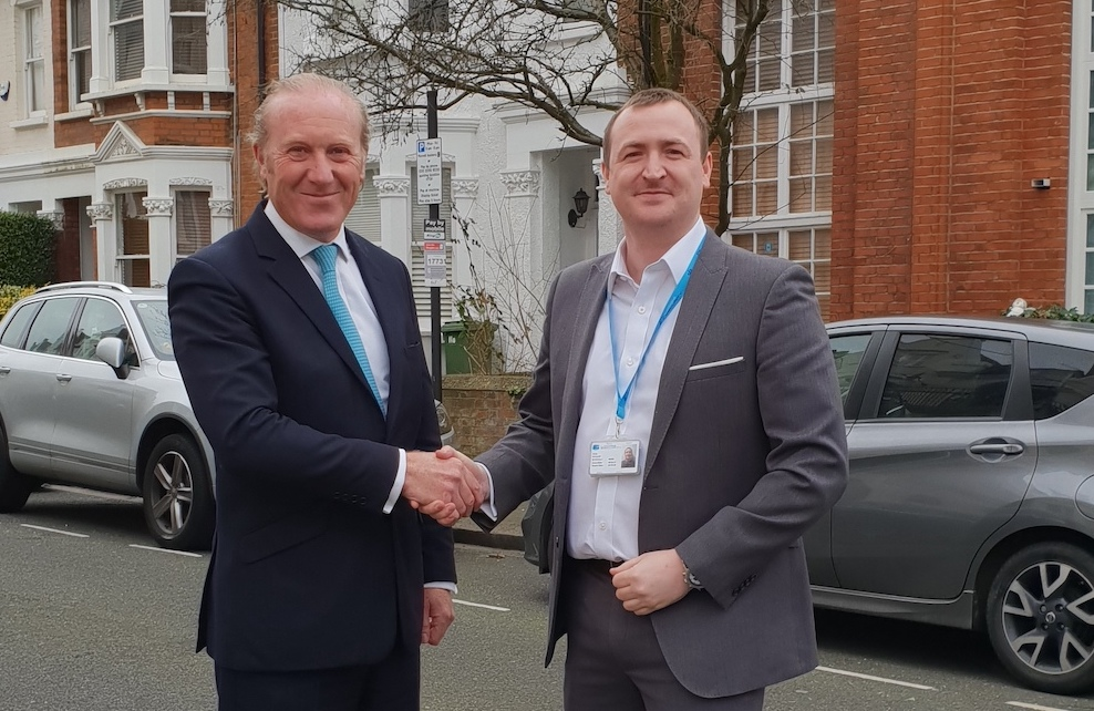 LODGE SECURITY APPOINTS ANDY COCKERILL AS OPERATIONS DIRECTOR