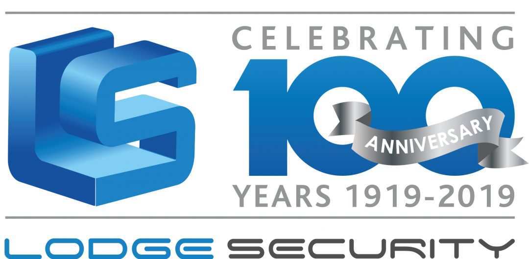 LODGE SECURITY: 100 YEARS' PARTNERSHIP WITH RETAILERS