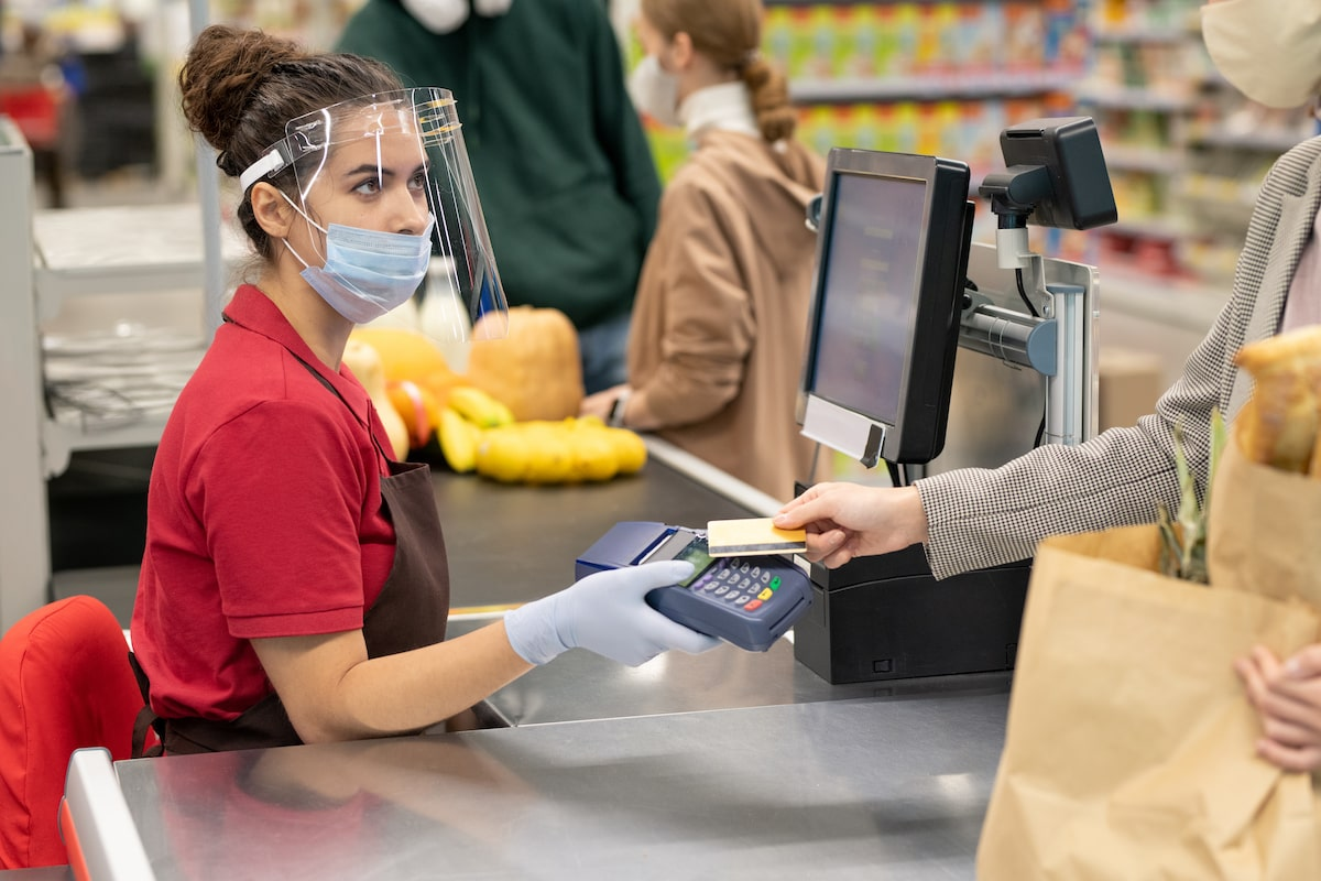 New Measures to Protect Shopworkers From Assault