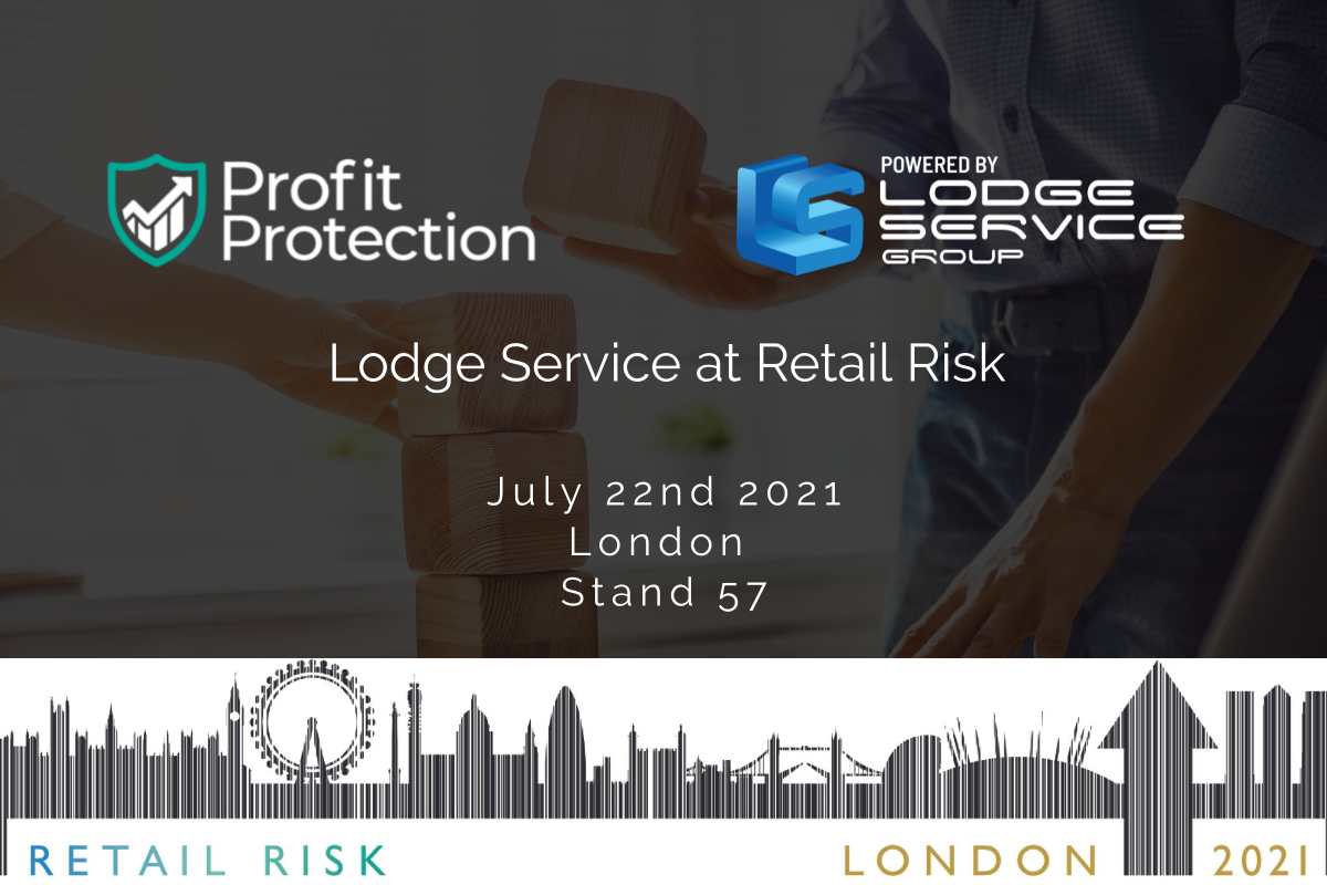 profit protection and lodge service at retail risk 2021